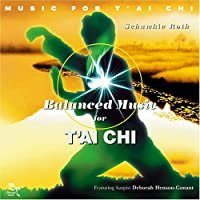Balanced Music for T'ai C