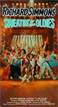 Richard Simmons Sweatin' to the Oldies [VHS]