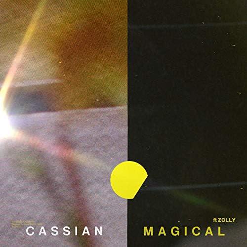Cassian feat. ZOLLY