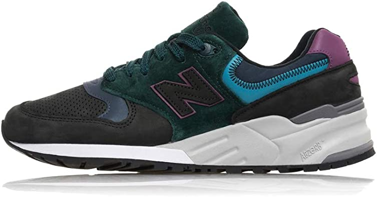 Amazon.com: New Balance 999 (Made in USA) : Clothing, Shoes & Jewelry