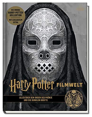 Harry Potter Filmwelt: Bd. 8: Alles über den Orden des Phönix und die dunklen Kräfte