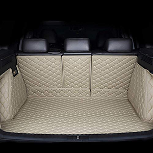 Clmaths Voor Nissan alle modellen Patrol KICKS MAXIMA Murano LANNIA Sunny Sylphy Qashqai Teana X Trail Livina Tiida Aangepaste auto kofferbak mat