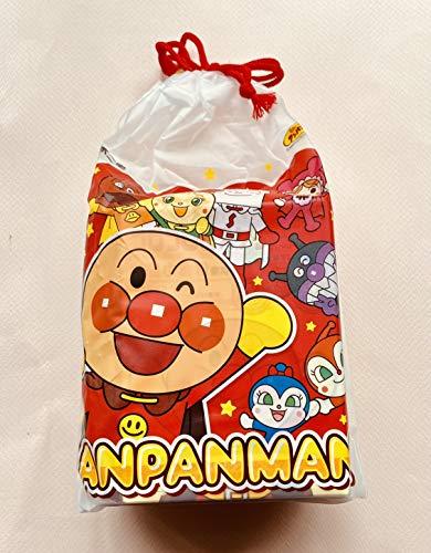 ノーブランド アンパンマンお菓子巾着セット