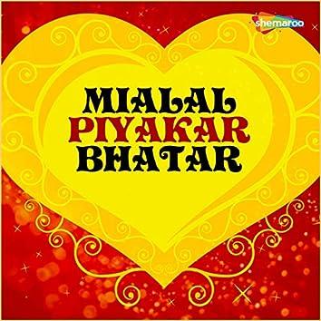 Mialal Piyakar Bhatar