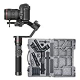 FeiyuTech Official AK2000 Gimbal 3-Axis Handheld Stabilizer for...