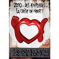 2010 Les Enfoires... La Crise De Nerfs !
