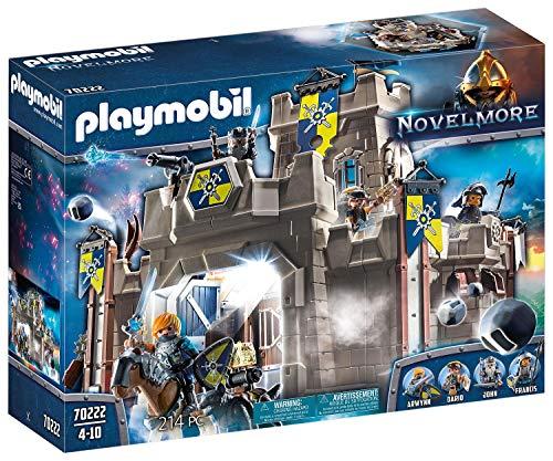 Playmobil  Novelmore Castillo con Accesorios