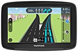 TomTom VIA 1625M 6-Inch GPS Navigation Device with Free Lifetime Maps of North America, Advanced Lane Guidance...