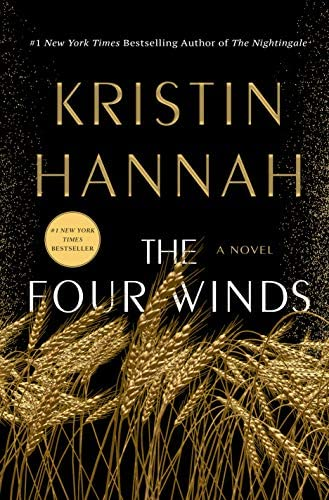 The Four Winds A Novel product image