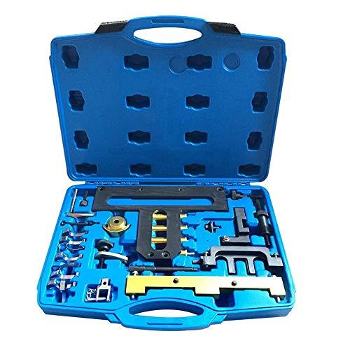 HYLH Zahnriemenset Locking Tool Kit Motoreinstellung für BMW N42 / N46 / X3 / Z4 / B20 Werkzeuge