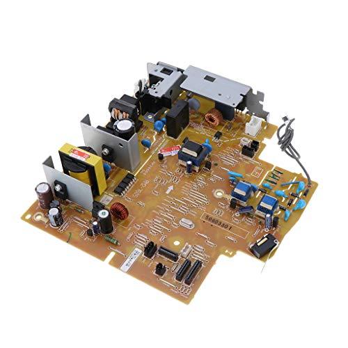 perfk Tarjeta De Alimentación, Convertidor De Placa Base - para Impresora HP M 201 202 220V, Kit De Montaje De Bricolaje