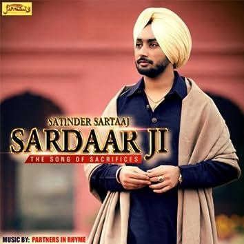 Sardar Ji (The Song of Sacrifices)