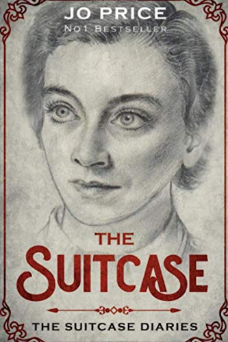 The Suitcase: Part 1 of The Suitcase Diaries