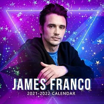 james franco calendar