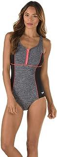 Speedo Bañador para Mujer - Endurance+ Texture Touchback