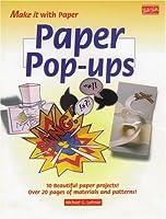 Paper Pop-Ups 1560103868 Book Cover
