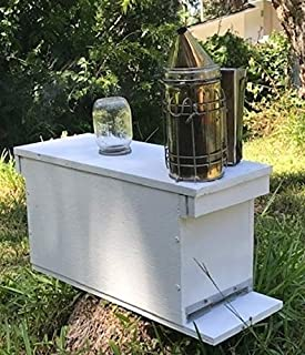 beehive ventilation box