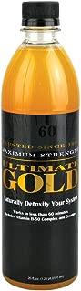 Ultimate Gold Detox 20 oz.