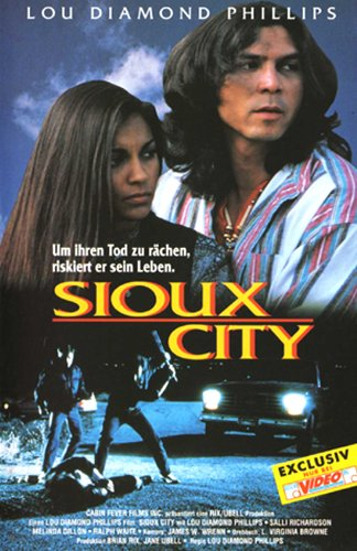 Sioux City [VHS]