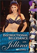 Instructional Bellydance With Jillina - Level 1