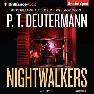 Nightwalkers cover art