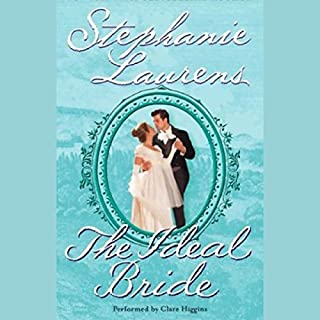 The Ideal Bride cover art