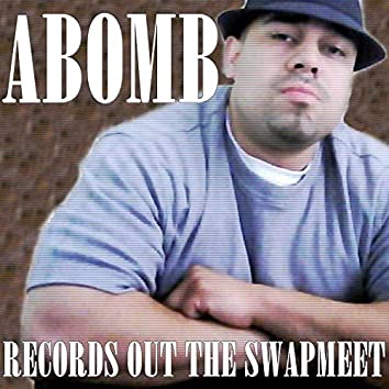 Records Out The SwapMeet