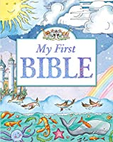 My First Bible (My First Story Series)