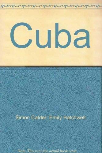 Cuba Travellers Survival Kit