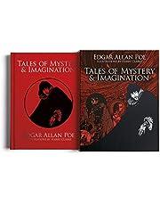 EDGAR ALLAN POE TALES OF MYST: Slip-Cased Edition (Arcturus Slipcased Classics)