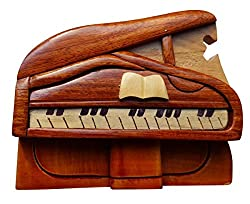 Awesome Gifts for Piano Players, Students, Teachers and other Piano Lovers 64