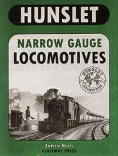 Hunslet Narrow Gauge Locomotives