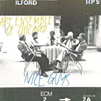 Nice Guys by ART ENSAMBLE OF CHICAGO