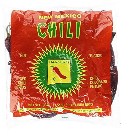 chili pods - 3