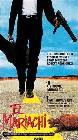El Mariachi [Alemania] [VHS]