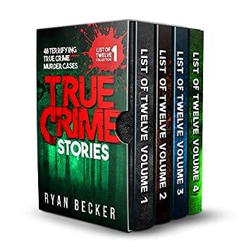 True Crime Stories  48 Terrifying True Crime Murder Cases