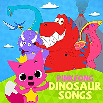 Pinkfong Dinosaur Songs