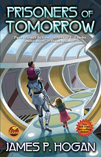 Amazon.com: Prisoners of Tomorrow eBook: Hogan, James P.: Kindle Store