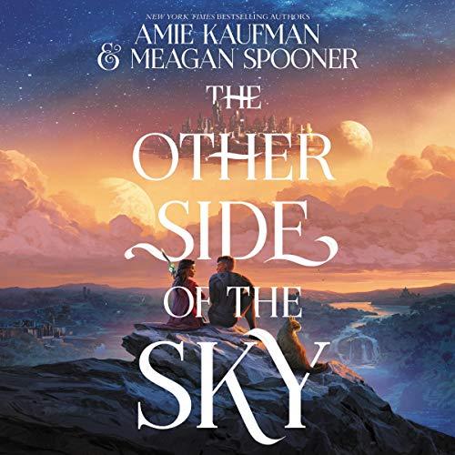 Page de couverture de The Other Side of the Sky