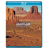 virtual trip 空撮 モニュメントバレー U.S.A. [Blu-ray]