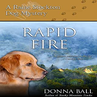 Rapid Fire cover art