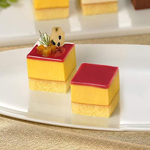 フレック カット済みケーキ 安納芋(種子島産) 49個 367g 箱【冷凍】