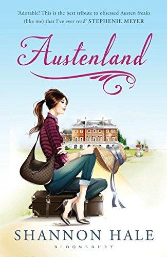 Austenland: A Novel (Austenland 1)