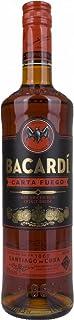 Bacardi Carta Fuego Red Spiced Rum 1 x 0.7 l