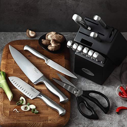 Marco Almond KYA28 Knife Set