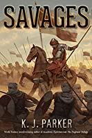 Savages 1596066156 Book Cover