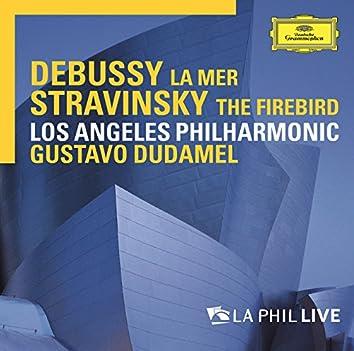 Debussy: La mer / Stravinsky: The Firebird - LA Phil Live (Live)