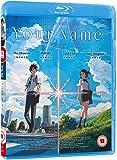 Your Name [Blu-ray] [Reino Unido]