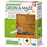 4M Grow-A-Maze Green Science Kit