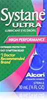 Systane Ultra Lubricant Eye Drops 10 mL by Systane